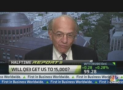 沃顿商学院Jeremy Siegel预测:2013年道琼斯指数17,000点 - 雷国新(Lee Reagan) - 雷国新-美国留学资深、外籍专家