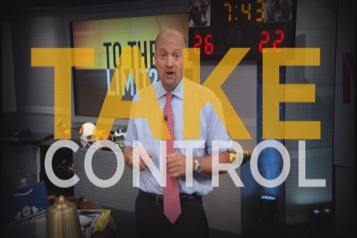 Cramer Remix: How to rule over your retirement