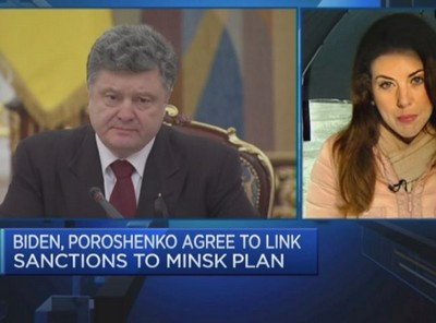 Could Russia conflict 'move beyond Ukraine'?