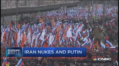 Expect Russian spoiler in Iran nuke talks: Critic