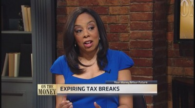 Claim these money saving tax breaks while you can