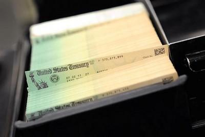 3 ways to fix Social Security's funding shortfall