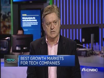Wall Street catching up to fintech revolution