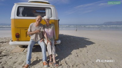 Spending in retirement is a balancing act
