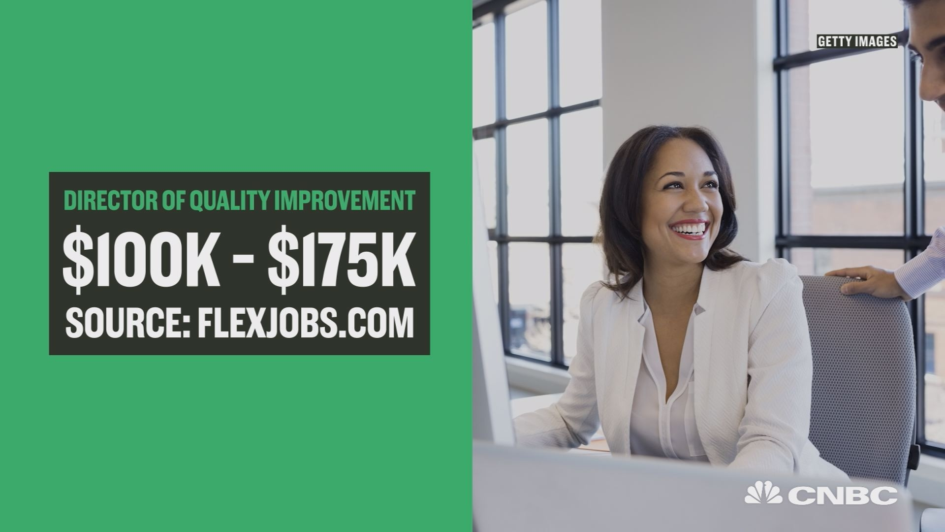 9 work-from-home jobs paying more than $100,000 (and how to