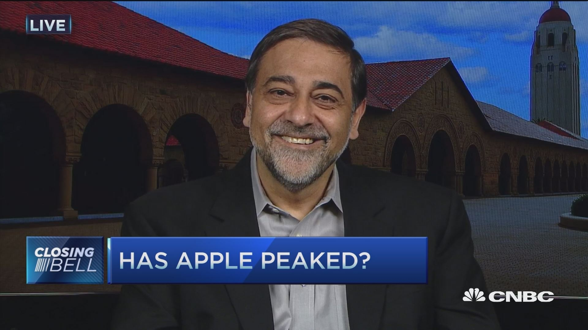 Apple lacks innovation, it copies: Expert