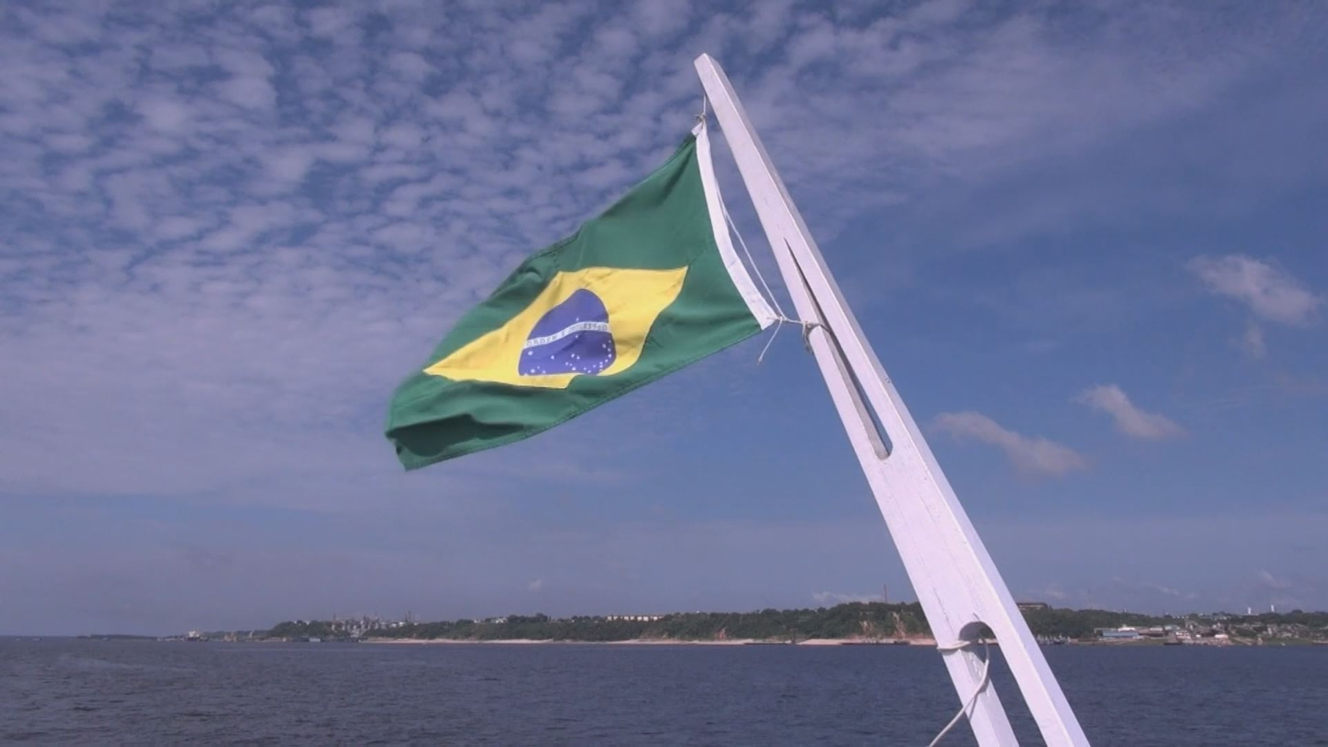 Brazil's economic free fall could bring wider fallout